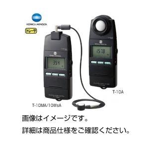 デジタル照度計 T-10WsAの詳細を見る