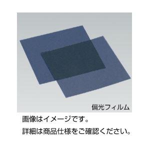 偏光フィルム 薄手Lサイズ 620×500mmの詳細を見る