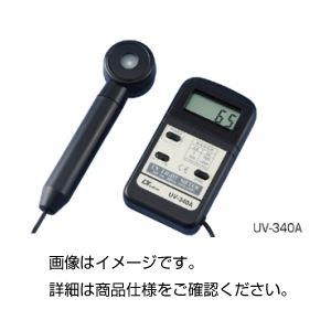 デジタル紫外線強度計UV-340Aの詳細を見る