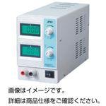 直流安定化電源装置 AD-8724D