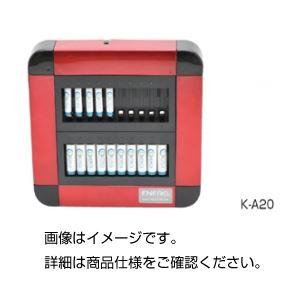 多本数充電器(エネルグ)K-A20の詳細を見る