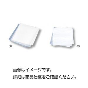 (まとめ)薬包紙 大 120×120mm【×5セット】の詳細を見る