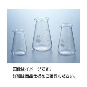 (まとめ)コニカルビーカー(IWAKI) 500ml【×5セット】の写真1