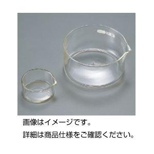 (まとめ)結晶皿 90φ×45mm【×5セット】の詳細を見る