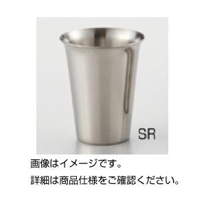 (まとめ)ステンレスコップSR【×5セット】