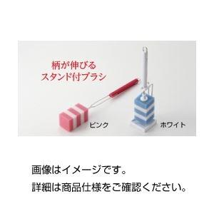 (まとめ)のびるボトルクリーナーピンク【×10セット】の詳細を見る