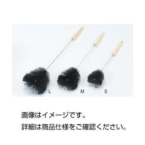 (まとめ)洗浄ブラシ L(1800ml用)【×5セット】の詳細を見る