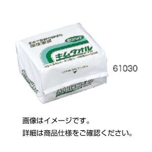 キムタオルホワイトポリパック61030 大箱の詳細を見る