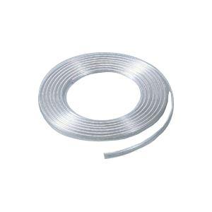 (まとめ)ビニール管 4B(10m)【×10セット】の詳細を見る