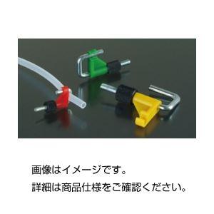 (まとめ)チューブクランプ OB1915(緑) 入数:2【×20セット】の詳細を見る