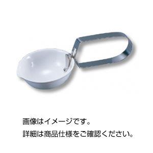 (まとめ)蒸発皿はさみ【×5セット】の詳細を見る