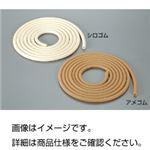 (まとめ)アスピレーター用ゴム管アメゴム6×12(1m)【×10セット】