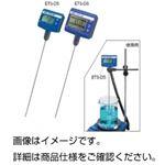 温度コントローラ ETS-D6