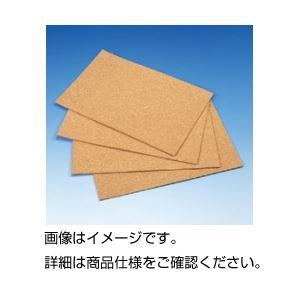 (まとめ)コルクシート V-2 (4枚組) 【×3セット】の詳細を見る