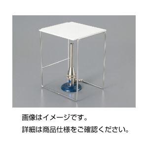 (まとめ)セラミック製加熱スタンドCS(セラミック板付)【×3セット】の詳細を見る