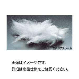 (まとめ)石英ガラスウール Aグレード2μm(10g入)【×3セット】の詳細を見る