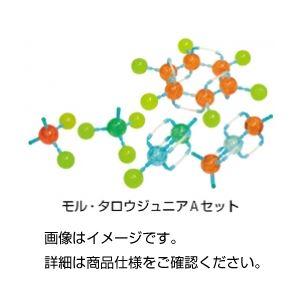 (まとめ)分子構造模型 ジュニアAセット MJS-1【×20セット】の詳細を見る