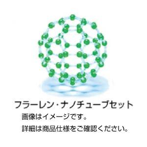 (まとめ)モルタロウフラーレンナノチューブセットFNCー1【×20セット】の詳細を見る
