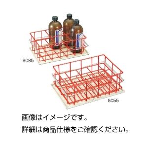(まとめ)耐震用ボトルトレー SC40【×3セット】の詳細を見る