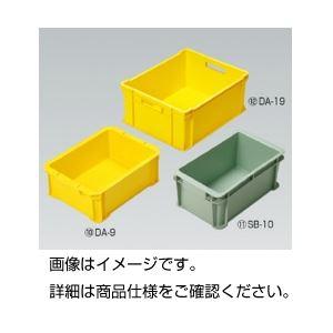 (まとめ)ラボボックスB型DA-9バラ【×3セット】の詳細を見る