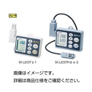 記憶計(データロガー)SK-L200TII-1の詳細を見る