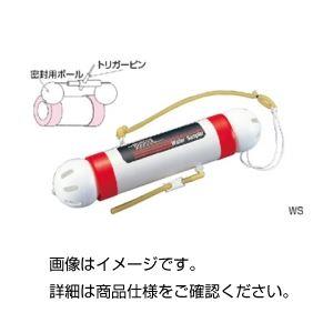 採水器 WS(ウォーターサンプラー)の詳細を見る