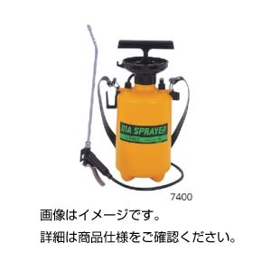 (まとめ)蓄圧式噴霧器 7400【×3セット】の詳細を見る