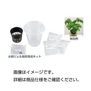 水耕ジェル栽培育成キットミズナ 入数:10セットの詳細を見る