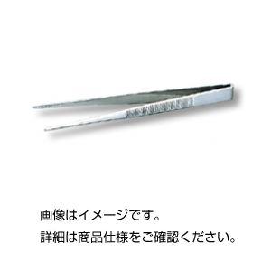 (まとめ)ピンセット A(125mm)直【×20セット】の詳細を見る