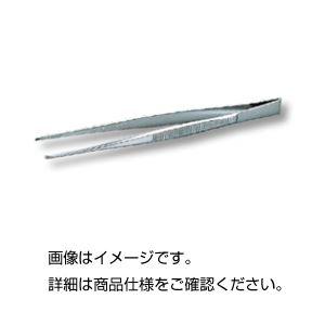 (まとめ)ピンセット C-1(150mm)直【×20セット】の詳細を見る