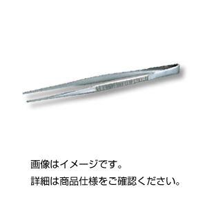 (まとめ)ピンセット D-2 (300mm)直【×3セット】の詳細を見る