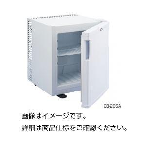 電気低温器(電子恒温庫)CB-20SAの詳細を見る
