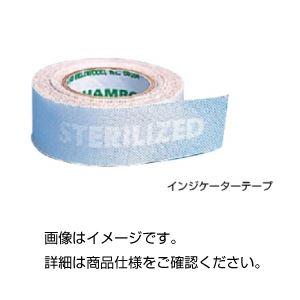 (まとめ)インジケーターテープ(感熱滅菌用)SHTI-12【×3セット】の詳細を見る