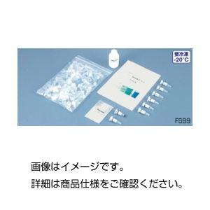 (まとめ)DNA電気泳動キット FSB9【×3セット】の詳細を見る