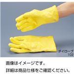 (まとめ)防寒手袋 ダイローブ102 27cm(1双)【×5セット】