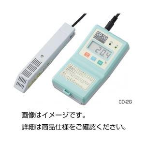 デジタルCO2・O2チェッカー CD-2Gの詳細を見る