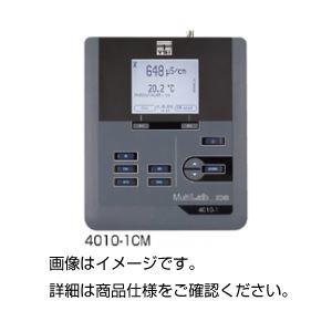 多項目水質計 4010-1CM(1チャンネル)の詳細を見る