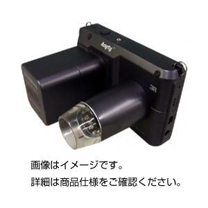 (まとめ)携帯式デジタル顕微鏡ViewTer-500IR【×3セット】