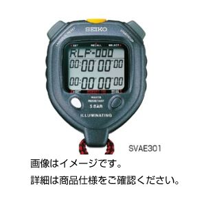 (まとめ)デジタルストップウォッチSVAE301【×5セット】の詳細を見る