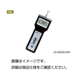 デジタルフォースゲージAD-4932A-50Nの詳細を見る