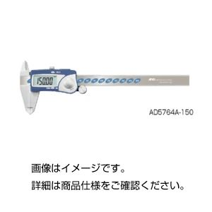 (まとめ)デジタルノギス AD-5765A-150【×3セット】の詳細を見る