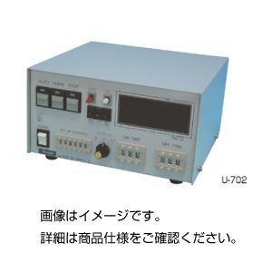 滴下制御装置 ポッタリ君U-702の詳細を見る