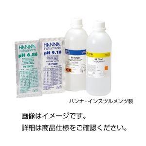 (まとめ)pH標準液 HI-7010L pH10.01【×30セット】の詳細を見る