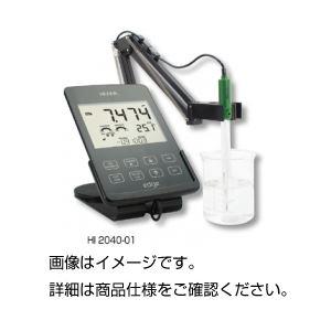 タブレット型DO計 edge HI2040-01の詳細を見る