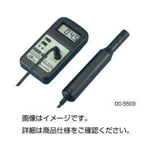 溶存酸素計 DO-5509の詳細を見る