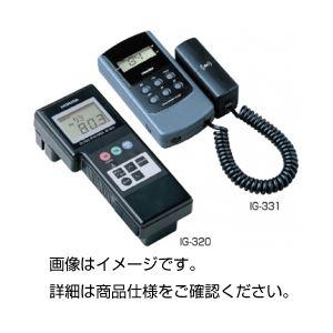 光沢計(グロスチェッカー)IG-331の詳細を見る