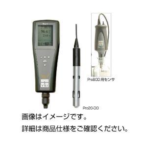 ハンディ溶存酸素計 Pro20-DO(Do計)の詳細を見る