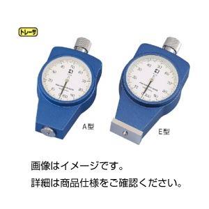 ゴム・プラスチック硬度計KR-27E(置針型)の詳細を見る