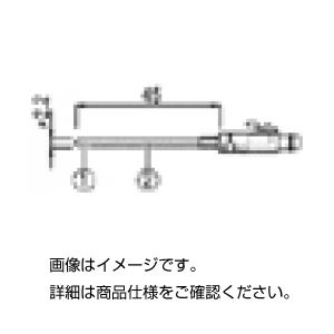 (まとめ)フッ素樹脂被覆センサー TR-5101【×20セット】の詳細を見る