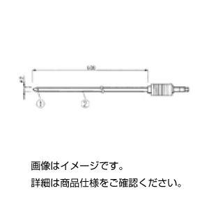 (まとめ)フッ素樹脂被覆センサー TR-1106【×20セット】の詳細を見る